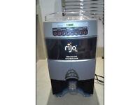 Rijo42 Barista Coffee Machine