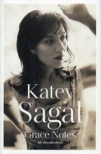 GRACE NOTES BY KATEY SAGAL (MARRIED WITH CHILDREN) NEW SAVE $25