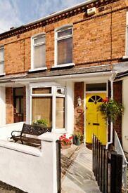 Beautiful 2 Bedroom House - Lisburn Road area