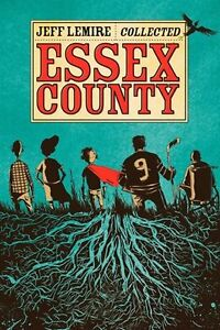 The Complete Essex County (Paperback) Windsor Region Ontario image 1