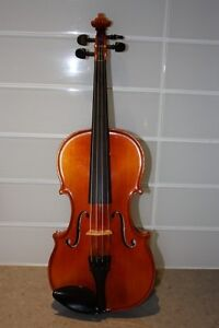 Manifique Violon 3/4 Nurnberger
