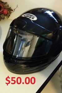 Modular Helmets asking $ 50.00