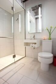 A Complete Bespoke Bathroom Just For You