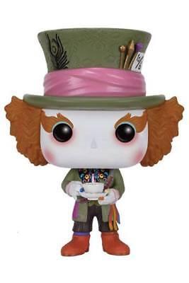 Alicia en el País de las Maravillas 2010 POP Disney Figura El...