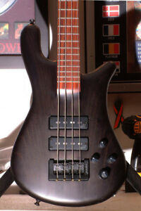 Spector USA Forte 4 Bass Guitar