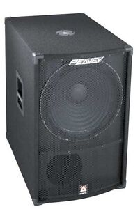 Peavey SP118X and EP2500 Amp for sale/ trade Oakville / Halton Region Toronto (GTA) image 5