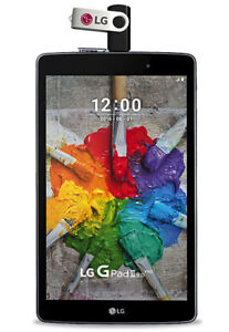LG G PAD III LTE excellente condition