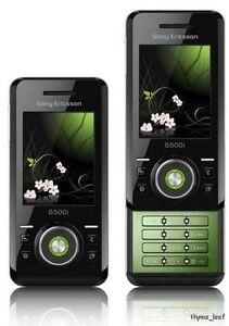 SONY-ERICSSON-S500i-S500-MOBILE-CELL-PHONE-UNLOCKED-WARRANTY