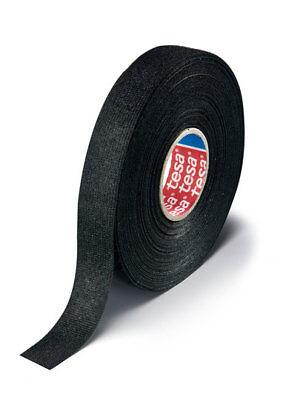 Tesa 51628 Adhesive Pet Fleece Wire Harness Tape 34 X 25m Cloth Friction Fs