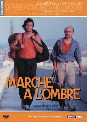 * MARCHE A L'OMBRE - DVD