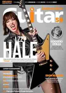 Guitar Magazines Sell or Trade