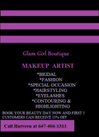 Glam Girl Boutique