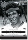 Leaf Rod Carew Baseball Cards