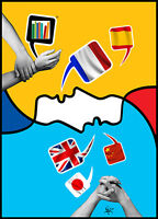 French Group Classes from ONLY $5/hr – Register NOW!