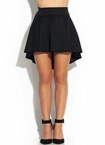 plus size high low skirt ebay