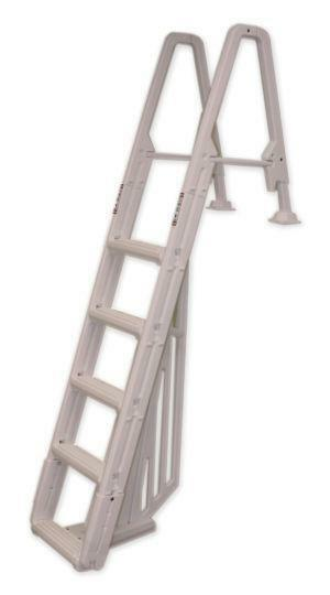 Used Above Ground Pool Ladders Ebay
