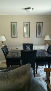 Spacious Townhouse for rent in Millidgeville