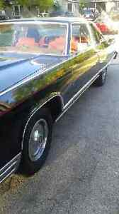 1977 Lincoln Continental Coupe (2 door) For Sale