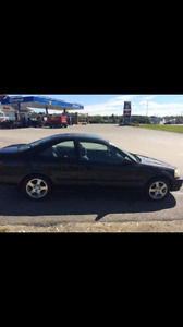 Honda civic si 98