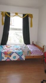 ** 2 Double Room Flat to Let by Manor House Tube, £1,300pcm**