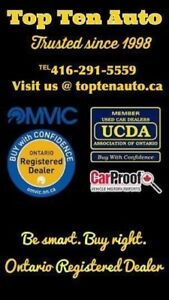 2004 Buick Rendezvous Pre-Owned Certified-ULTRA AWD LEATHER GPS