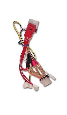 T-Harness fits Nissan compatible Remote Start Installation #NIS2