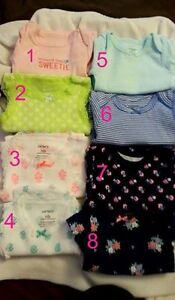 NB girl clothing most never worn great condition