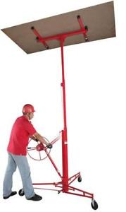 For Rent - Drywall Lifter