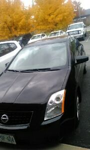 2009 Nissan Sentra ONLY 74k!!! 6 speed!!