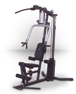 For Sale G3S Body Solid Home Gym *Reduced*