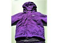 9e2f008b7770 Helly Hansen Ski   Winter Jacket (3-4yrs) - Excellent condition