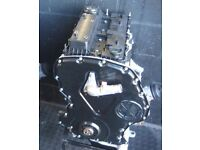 SUPPLIED & FITTED FORD TRANSIT 2.2 DIESEL ENGINE EURO 5
