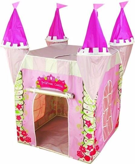 Princess childrens play tent.