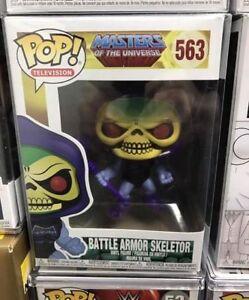 Cheap Funko Pop He-Man Skeletor Jurassic Park Street Fighter