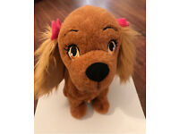 Lucy Dog £8