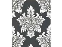 Sophie Conran Wallpaper x 3 rolls