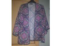 New Look Kimono - Worn Once