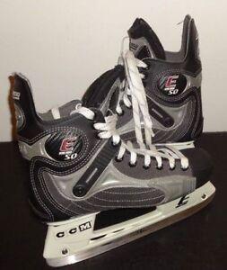 CCM Externo E-50 Hockey Skates