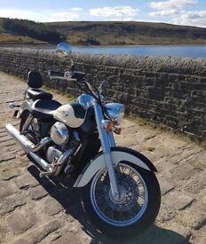 Honda XR125 L4 Motorcycle 125cc | in Urmston, Manchester