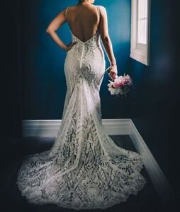 Stunning Galia Lahav Style 802 Designer Wedding Dress