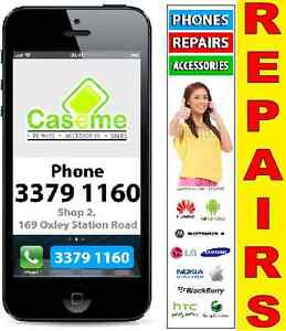 *CHEAPEST REPAIR* iPhone 6, 6 Plus, 5S, 5 Screen Repairs Oxley Brisbane South West Preview
