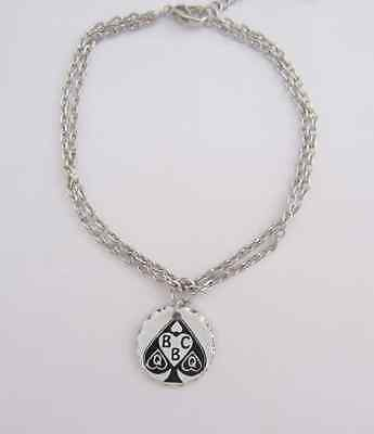 Queen of Spades, BBC Anklet
