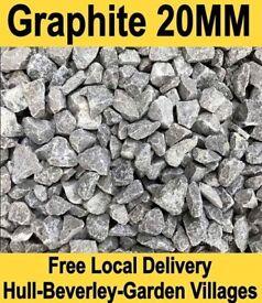Graphite 20mm