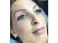 Microblading and Semipermanent Makeup at Creative Aesthetics Woking (within Body and Beauty Studio).