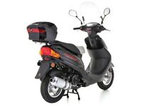 Looking for 50cc bike or scooter