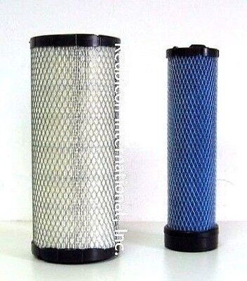 Mahindra Tractor Air Filter Inner And Outer -0455 -0456
