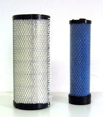 Mahindra Tractor Air Filter Inner And Outer 006000455f1 006000456f1