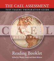 All the 3 volums of CAEL revised material