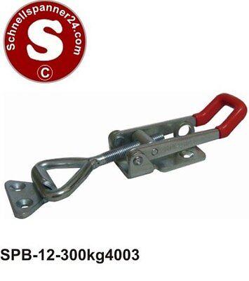 Bügelspanner / Verschlußspanner - Haltekraft: 300 kg