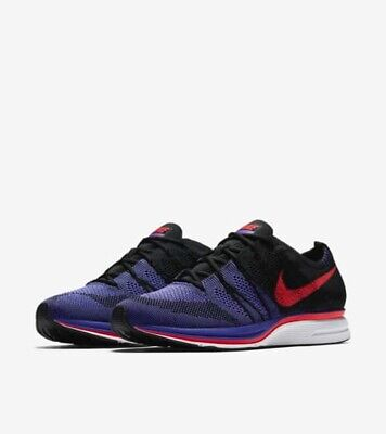 Nike Flyknit trainer size 10 brand new